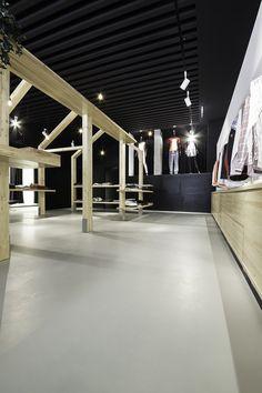 Galeria - Inshopnia / Nan Arquitectos - 51