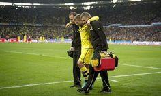 Opinia dotycząca kryzysowej sytuacji Borussii Dortmund • Przyczyny niepowodzeń Jurgena Kloppa • Kontuzja Reusa, Hummelsa, Gundogana >>