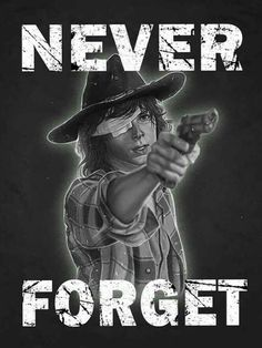 NEVER FORGET!!!