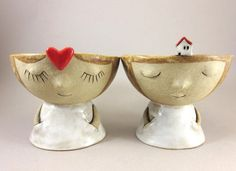 The Silent Sisters by elukka on Etsy