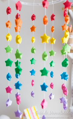 Click the link for more information on Origami Diy Arts And Crafts, Cute Crafts, Easy Crafts, Diy Crafts For Kids, Origami Lucky Star, Origami Love, Paper Crafts Origami, Origami Art, Birthday Gifts For Boyfriend Diy