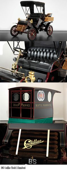 1903 Cadillac Model A Runabout. http://carpictures.us
