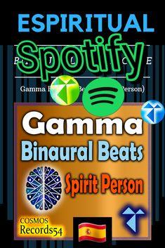 ( Spotify )( Españiol ) Artist 👉 Binaurola & A1 Code  Album 👉 Gamma Binaural Beats (Spirit Person)  #concentrarse #creativo #relajarse #reducir el estrés #seguro de si mismo - #menos ansioso        #binauralbeats #brainfoods  #binaural #isochronictones #alpha #anxiety #anxious #meditation #confident #self #stress #relax #creative #focus #worthless #spiritual #futurenowtour #셀프 #mentalhealthrecovery #chill #exposure #spirituality #capture #suicidal #mentalhealthmatters #instaart…