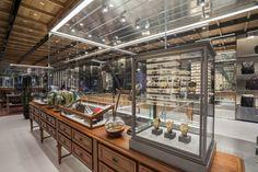Diesel flagship store, New York City » Retail Design Blog