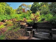 Small Garden Ideas | Small Flower Garden Ideas | Small Vegetable Garden ...