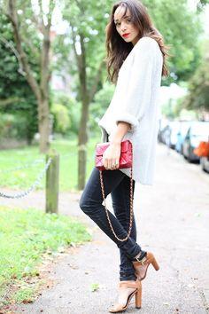 Image via We Heart It #casual #details #fashion #girl #style #ashleymadekwe #ringmybell
