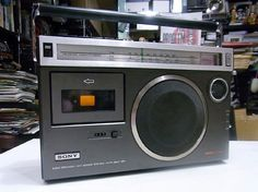 お勧め整備予定品 - ラジカセ・ヴィンテージ家電、オーディオの販売・修理