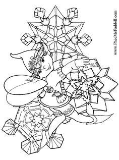 Kleurplaten Mandala Sterren.Kleurplaten Kleurplaat Eenhoorn Sterren Coloring Pages Pinterest