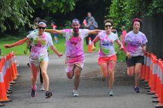 Colour Run 2015