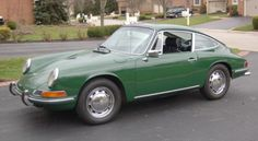 Hemmings Find of the Day – 1967 Porsche 912 | A refreshing little reminder that you don't need a fire-breathing racer or a 100-point concours queen or a blue-chip investment vehicle to have fun with old cars