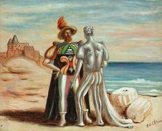 Giorgiomde Chirico Bologna, Painting, Artists, De Chirico, Art, Graphics, Painting Art, Paintings, Painted Canvas