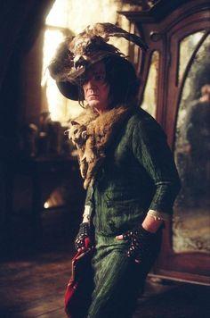 Harry Potter and the Prisoner of Azkaban - Snape