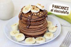 10 DOLCI PER LA COLAZIONE | Fatto in casa da Benedetta Torta Angel, Biscotti, Pancakes, Deserts, Muffin, Brunch, Food And Drink, Pudding, Sweets