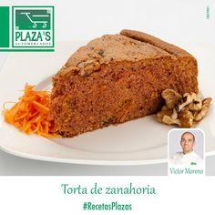 Torta de Zanahoria hf. Victor Moreno  Ingred:    1 kg de zanahoria rallada... Ver más     https://www.facebook.com/elplazas/photos/a.379922065412739.85517.145157952222486/1077437285661210/?type=3&theater