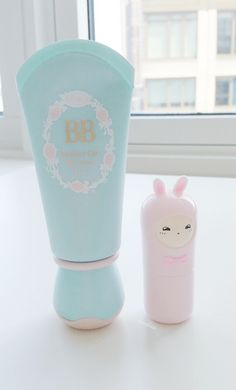 Cute packaging cosmetic Etude House