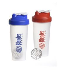 Great for on the go protein shakes