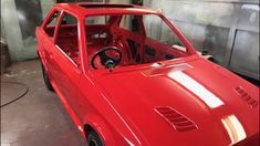 Looking for a Ford Escort Rs Turbo? This one is on eBay.