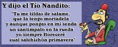 El Tío Nandito #117