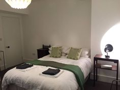 Additional guest room with ensuite and small kitchen sink, fridge available for parties of more then Small Kitchen Sink, Rental Apartments, Perfect Place, Guest Room, Irish, Parties, Cool Stuff, Bed, Furniture