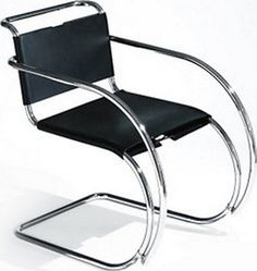 MR Chair with Arms