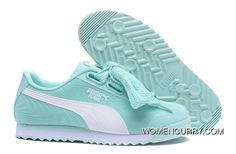 Find PUMA Roma TK Graphic Womens Light Blue Butterfly Shoes Basket Top Deals online or in Pumafenty. Shop Top Brands and the latest styles PUMA Roma TK Graphic Womens Light Blue Butterfly Shoes Basket Top Deals of at Pumafenty. Puma Sports Shoes, Nike Kd Shoes, Cheap Puma Shoes, New Jordans Shoes, Adidas Shoes, Air Jordans, Baskets, Shoe Basket, Puma Shoes Online