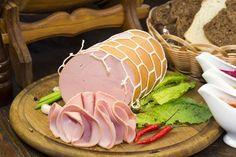 Így készíts magadnak párizsit vagy felvágottat házilag Hungarian Recipes, Sausage, Healthy Living, Food And Drink, Appetizers, Tasty, Homemade, Meat, Breakfast