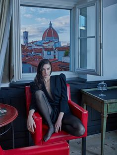Jacquelyn Jablonski Poses in Sleek Styles for ELLE Serbia January 2019 Pantyhose Fashion, Pantyhose Outfits, Nylons And Pantyhose, Fashion Tights, Tights Outfit, Women With Beautiful Legs, Beautiful Models, Zendaya Style, Stockings Lingerie