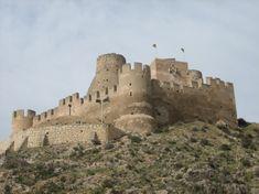 Castillo de San Fernando (s. XIX). Fue construido en 1813 para defender la ciudad de la invasión napoleónica.