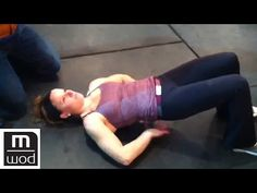 Bro, Your Internal Rotation is Lacking   Feat. Kelly Starrett   Ep. 89   MobilityWOD