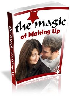 "Most people wonder if making up with their spouse or lover is possible after a long argument or disagreement. Often times, arguments leave men and women with a sense of stress and disarray that can harm their physical well-being as well as their mental health. With ""The Magic of Making Up,"" however, the impossibility of making up becomes more of a realistic, step-by-step plan to help fix a relationship that was almost beyond repair"
