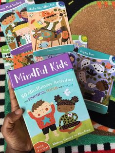 Here Wee Read - reading tips Mindfulness For Kids, Mindfulness Activities, Great Books, New Books, Books To Read, Reading Tips, Reading Material, Read Aloud, School Days