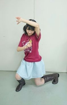 djsone09: Sayunyan seriously has the best poses