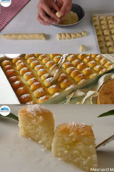 Turkish Recipes, Coffee Break, Waffles, Food And Drink, Pudding, Bread, Cheese, Cooking, Breakfast