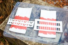 Inkodye uses the sun to dye fabric—so cool!