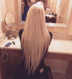 V Shape Long Haircuts Alle Damen sollten sehen #LangeV-FormHaarschnitte
