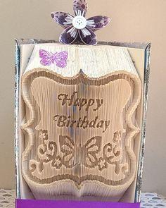 Happy Birthday Frame, Birthday Frames, Keepsakes, Birthdays, Gift Wrapping, Crafty, Book, Gifts, Decor
