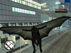 The Dark Knight Mod of Grand Theft Auto : San Andreas The link that I uploaded is dead :( But you can now find it from various GTA modding website! Batman Games, Best Pc Games, Free Pc Games, Pc System, Dark Knight, Gta, Henna Designs, Gaming, Game