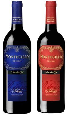 The Wine Advocate otorga 91 puntos a Montecillo Gran Reserva y 90 puntos a Montecillo Reserva