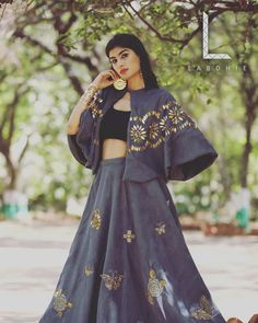 Lehenga for Women: Buy Lehenga Choli Online in India at Cheapest Price Choli Blouse Design, Choli Designs, Lehenga Designs, Dress Designs, Indian Gowns Dresses, Pakistani Dresses, Pakistani Dress Design, Long Dresses, Lehnga Dress