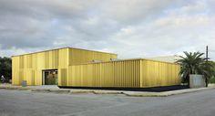 Health centre extension in Llucmajor (afasia) SMS ARQUITECTOS