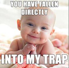 New funny baby memes humor faces 21 Ideas Funny Shit, Funny Kid Memes, Funny Baby Quotes, Funny Quotes For Kids, Funny Humor, Hilarious Jokes, Videos Funny, Funny Stuff, Cute Funny Babies