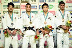 Changrim An Photos Photos: Judo Grand Slam Tokyo 2014 - Day 2 Rio Olympics 2016, Rio 2016, Photo L, Judo, Tokyo Japan, Olympic Games, Hungary, 2 In, Victorious