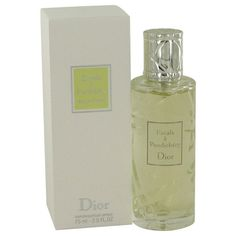 Escale A Pondichery By Christian Dior Eau De Toilette Spray 2.5 Oz - MNM Gifts