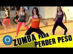 ZUMBA PASSO A PASSO-PERDER PESO DANÇANDO - YouTube