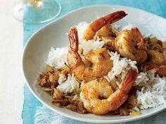Goan Shrimp Curry Recipe | http://aol.it/1AfSoIJ