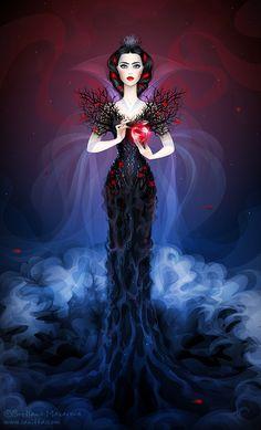 Lanitta.com :: Snow White