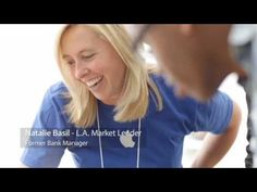 Apple Retail Store Leader Program Recruitment Video