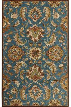 Vogue Rug I  under $100 for 5x8 wool rug