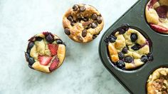 All you need is a blender, a pan, and a plan to make these ridiculously easy…