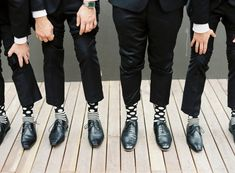 graphic socks for the boys  Photography by Stewart Leishman Photography / stewartleishman.com